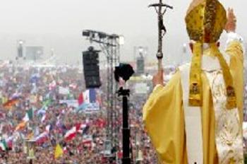 Wereldjongerendagen 2011