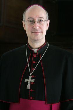 Mgr. dr. Johannes Wilhelmus Maria Liesen, Bisschop van Breda.