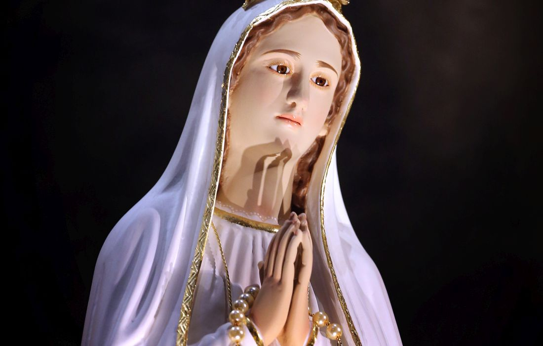 Maria van Fatima