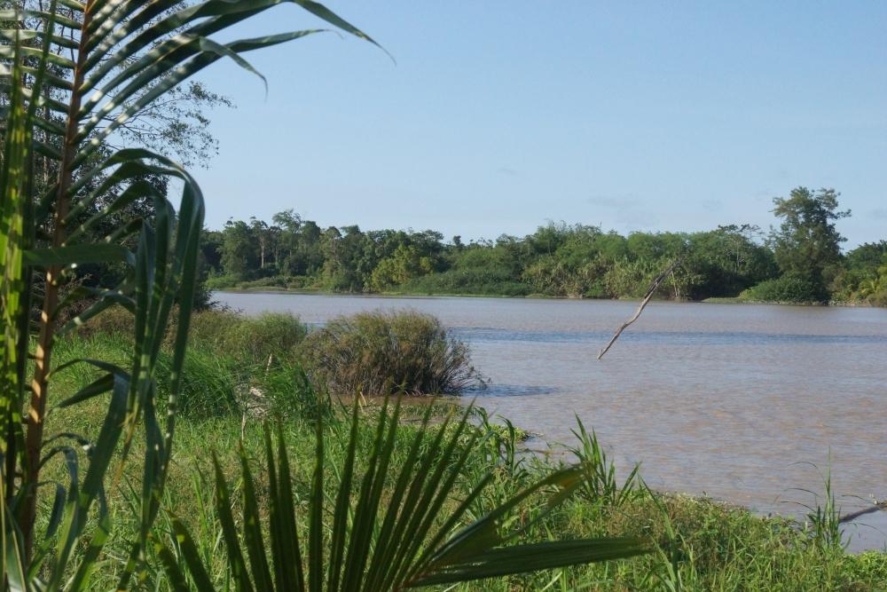 Diakenreis naar Suriname