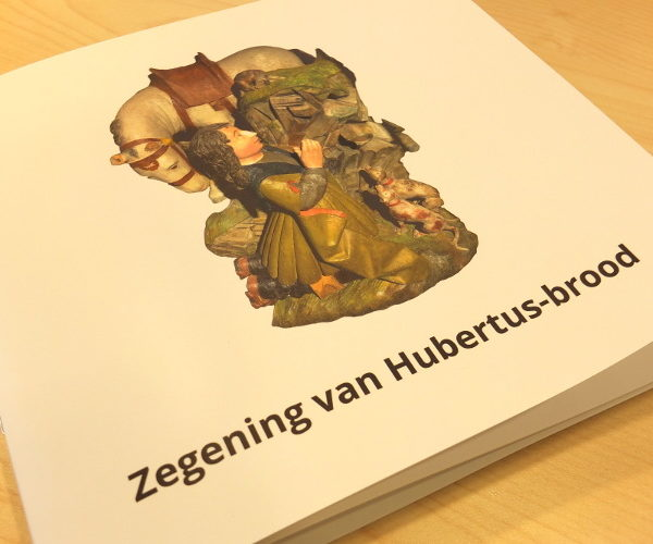 Uitgave_Zegening_van_het_Hubertus-brood