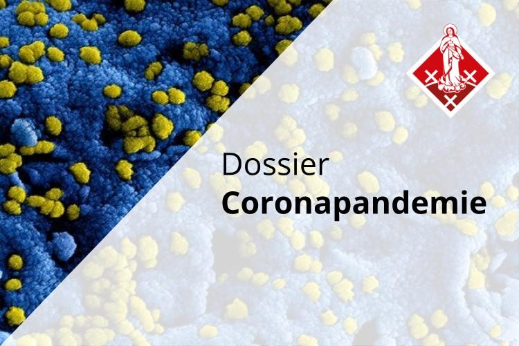 Dossier coronapandemie